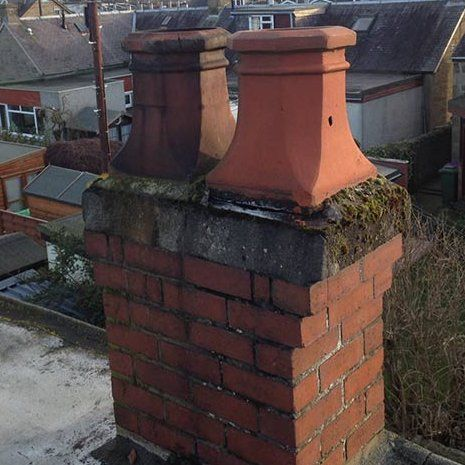 Affordable chimney repair