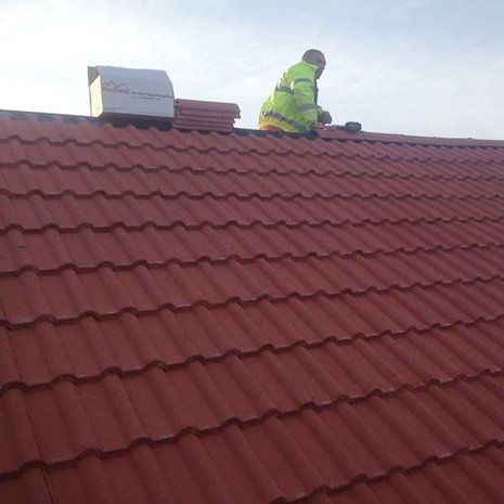 New Carden Roofing And Building Roofing Contractors In