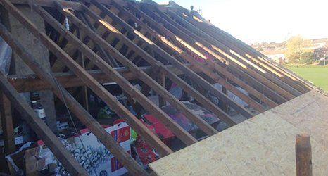 roofing repair service