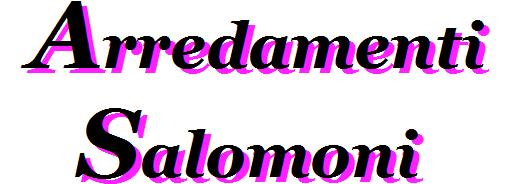 ARREDAMENTI SALOMONI - LOGO