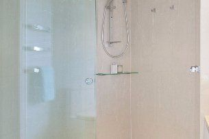 Shower screens installed in Perth