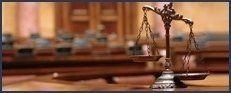assistenza in tribunale