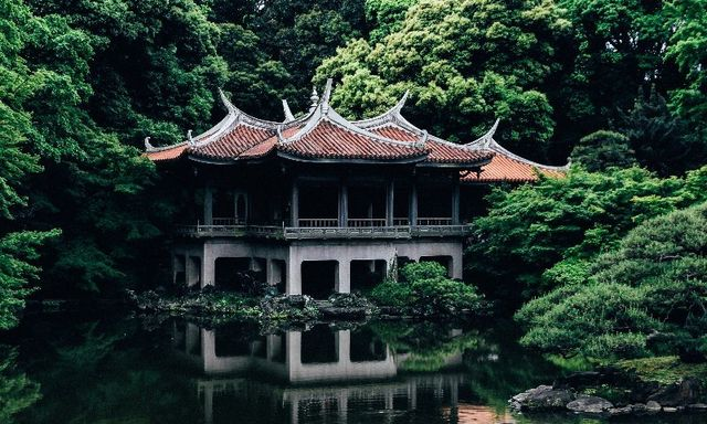 Best of China Tour - Not Just Travel Isle of Wight