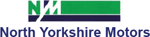 North Yorkshire Motors logo