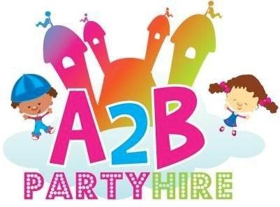 Party Hire Logo