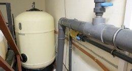 depurazione dell'acqua dagli agenti patogeni