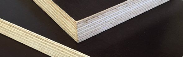 Concrete Formwood Plywood Panels