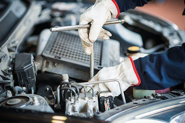 fixing engine