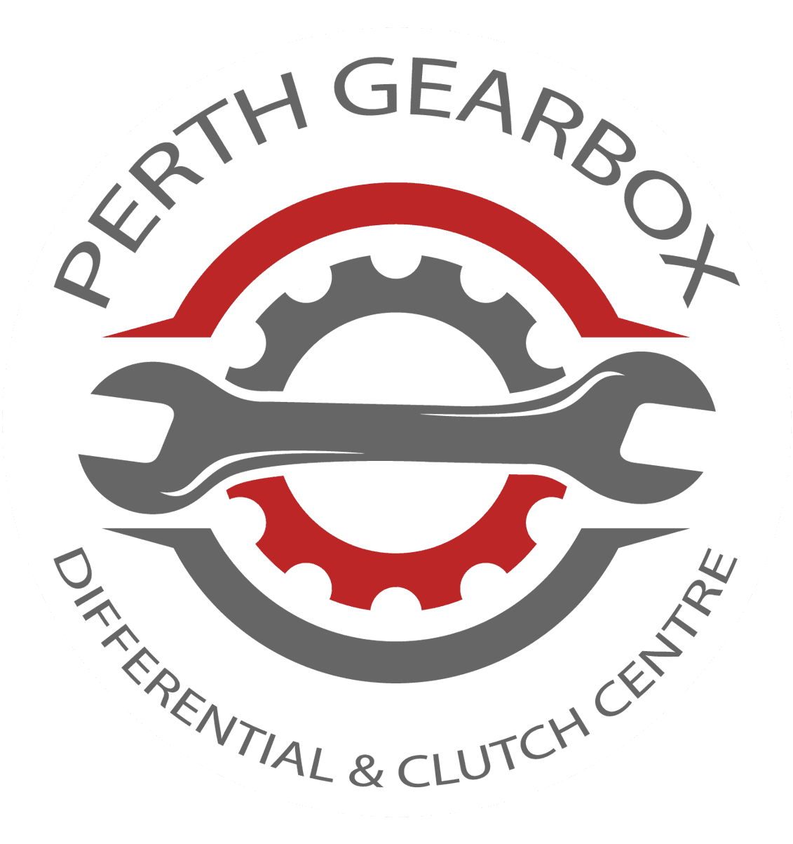 perth gearbox differntial & clutch centre logo