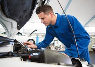A differential repair expert in Perth