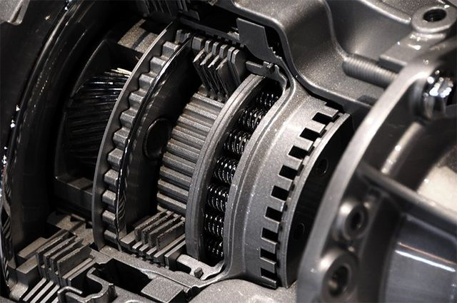 Automatic Transmission Services In Perth