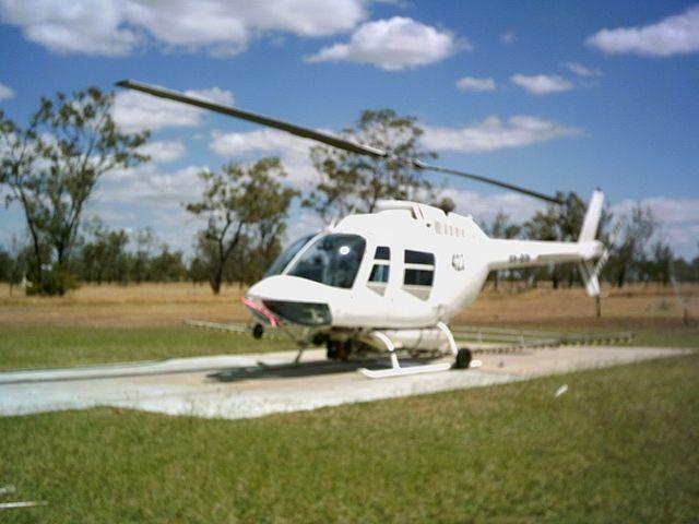 Calibre Aviation - Emerald, QLD - Agricultural Work