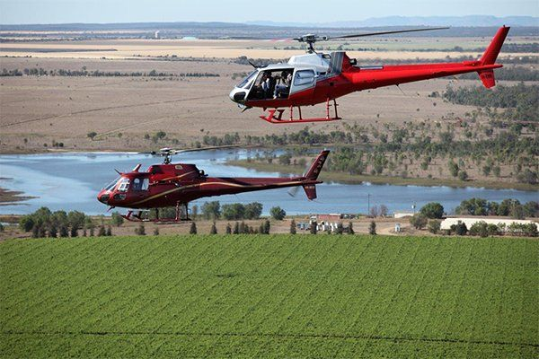 Calibre Aviation - Emerald, QLD - Home