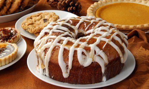 crostate, torte  e biscotti
