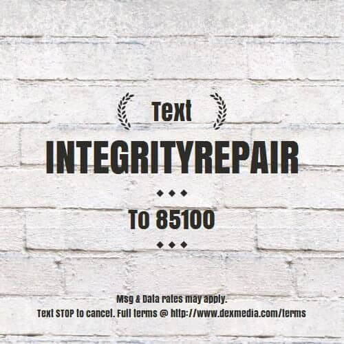 Appliance Repair Ogden Ut Integrity Appliance Repair
