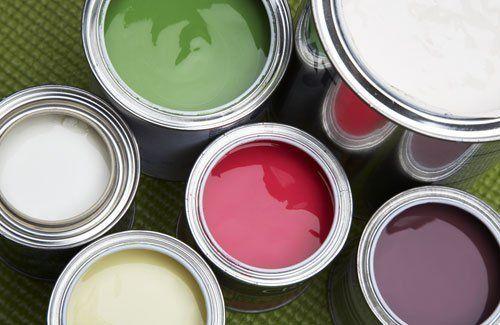 Paint manufacturer in Glasgow: J & S Industrial Coatings Ltd