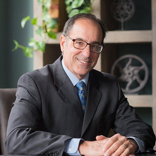 Gary J. Levine