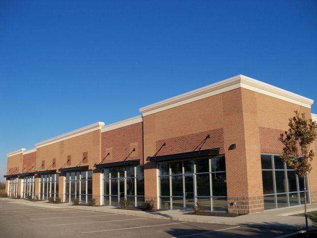 Commercial Garage Doors Advanced Door Systems West Chester Oh