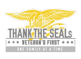 thank the seals logo