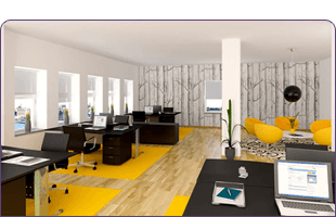 Office Refurbishments - Central London, London - Greville Installations Ltd - Office Refurbishment