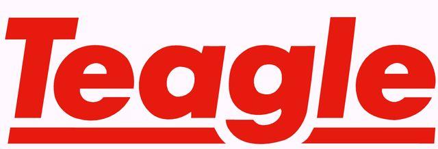 logo macchinari agricoli Teagle