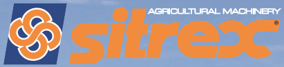 Sitrex agricultural machinery