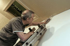 Building work - London - WDS Home Improvements - Painting