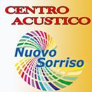 CENTRO ACUSTICO NUOVO SORRISO DI CONDELLO MARIA - LOGO