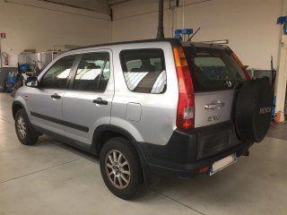 Auto usate - Honda crv