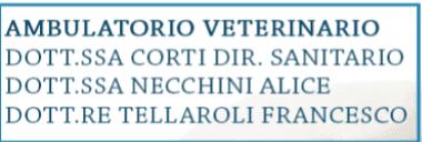 AMBULATORIO MEDICO VETERINARIO CORTI DOTT.SSA MONICA-logo