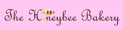The honeybee bakery logo