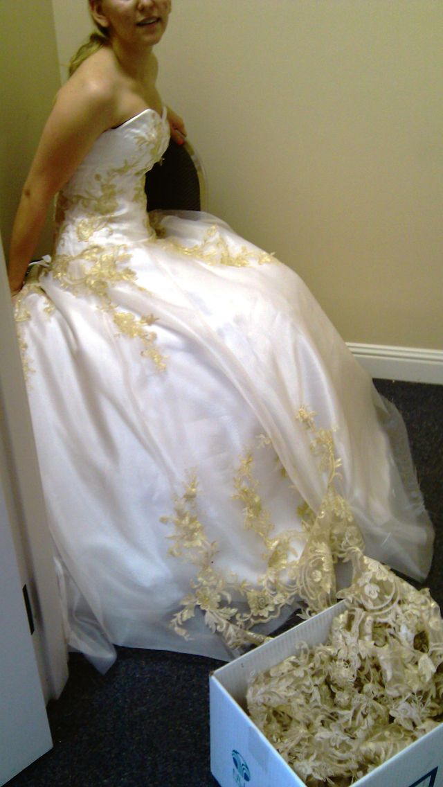 Prom Dresses, Custom Bridal Gowns & Bridal Gown Alterations in ...