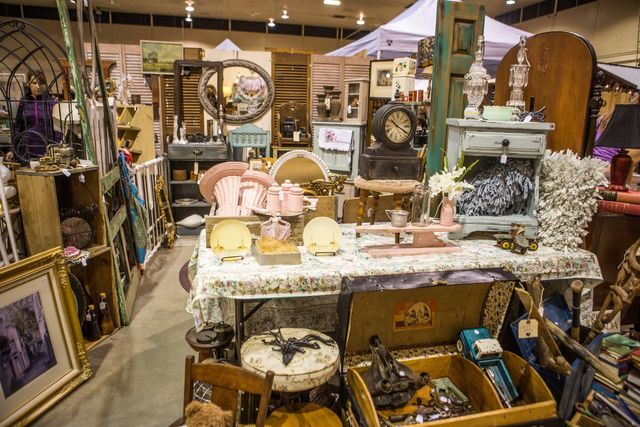 2019 Boise Vintage Show and Artisan Market