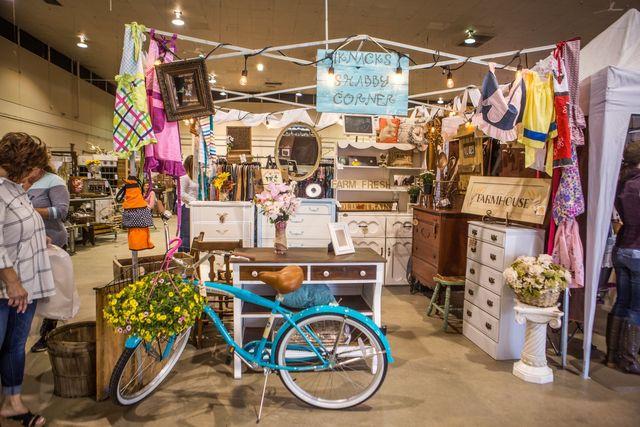 2019 Post Falls Vintage Show and Artisan Market