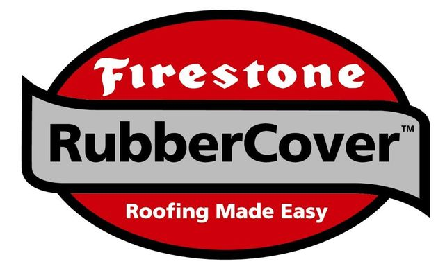 firestone rubbercover logo