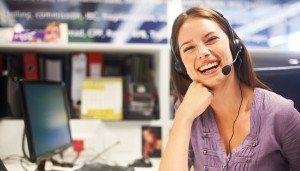 Customer Service Administrator Permanent