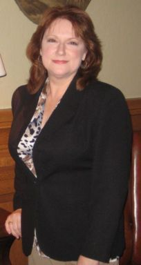 Susan Morris, Receptionist and General Office Assistant