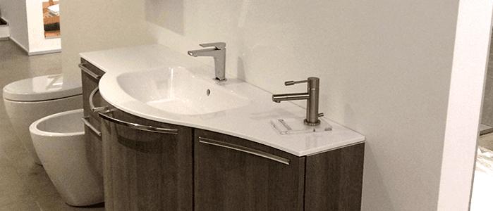 rubinetti acciaio