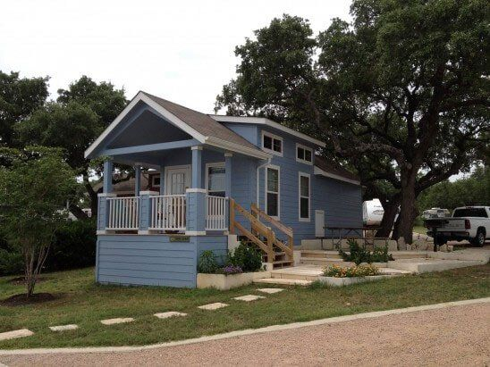 tiny-homes - Mansfield, TX - Factory Showcase Homes LLC