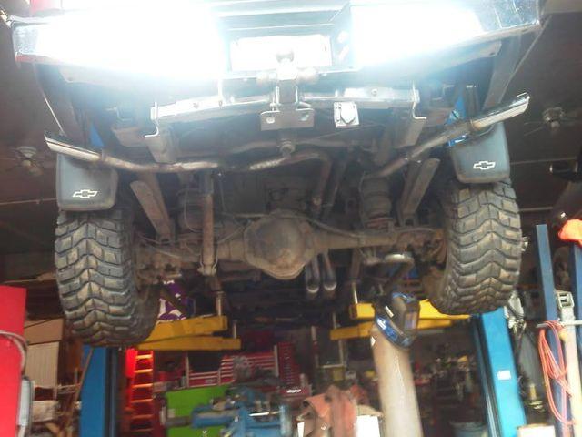 Custom Exhaust in Adrian, PA