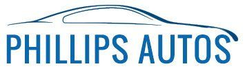 Phillips Autos logo