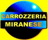 CARROZZERIA MIRANESE - LOGO