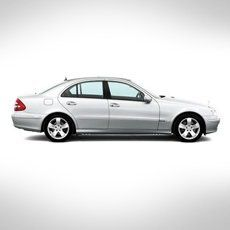 Mercedes cars for hire