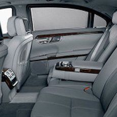 Premium car interiors