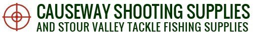 CAUSEWAY SHOOTING SUPPLIES logo