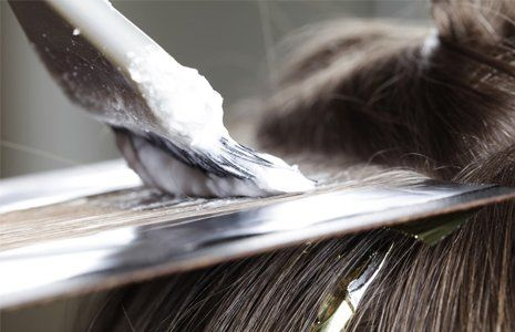 hairdressing treatments