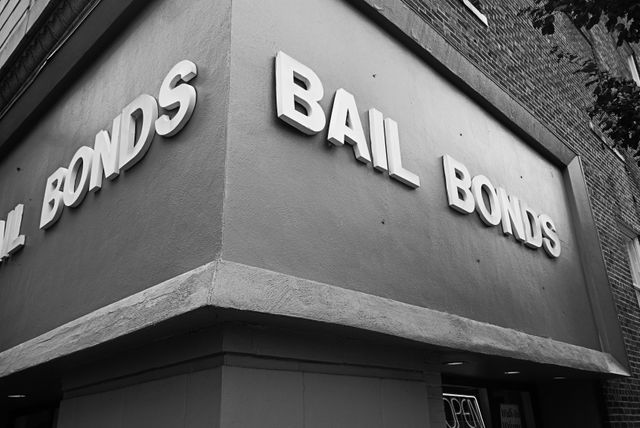 Bail Bonds Milford, CT
