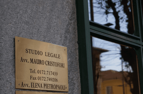 Studio Legale Mauro Cristofori