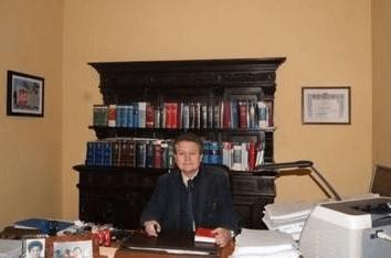 Avvocato Mauro Cristofori