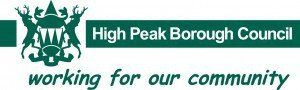 High Perk Borough Council logo